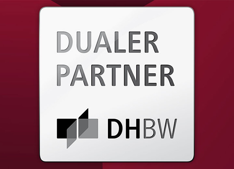 Partner company of the DHBW