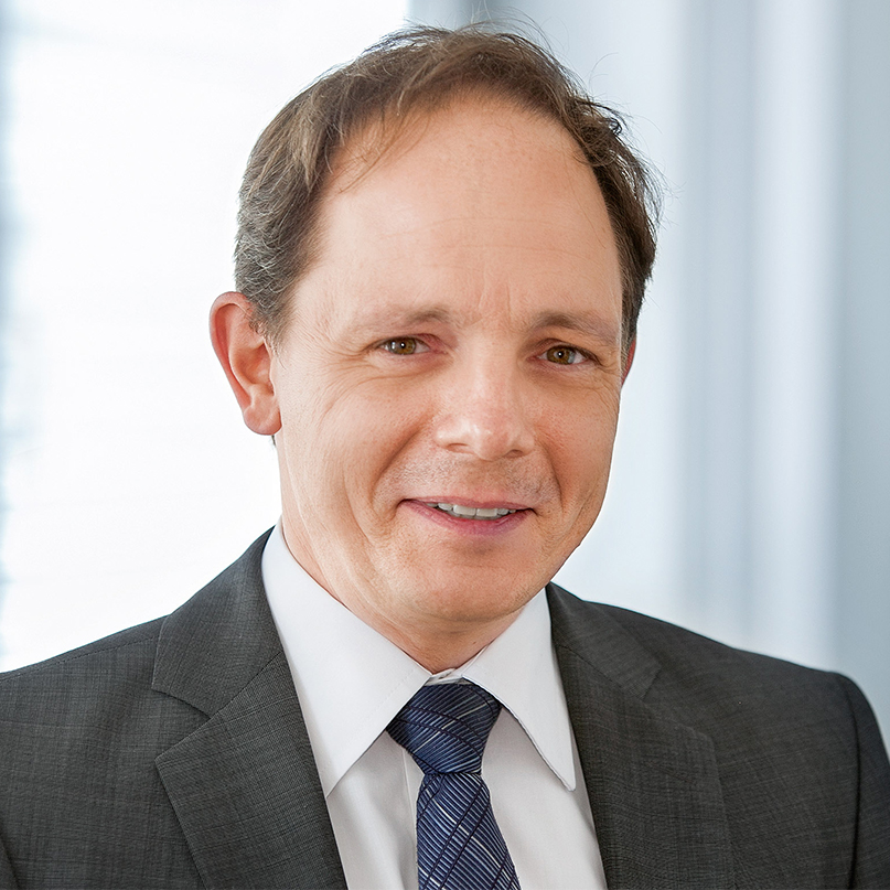 Marc Finger, Managing Director of Berghof Automation GmbH